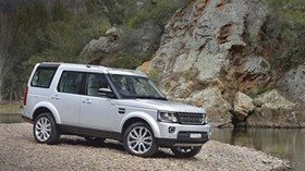 land rover, discovery, xxv special edition - wallpapers, picture
