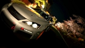 Lexus, car, beige, front bumper, headlights - wallpapers, picture