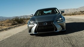 lexus, nx 200t, front view - wallpapers, picture