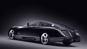 maybach exelero 2005, maybach exelero, supercar, maybach, birdman - wallpapers, picture