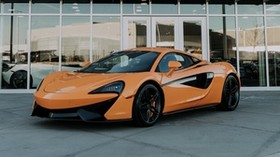 mclaren 12c, mclaren, sports car, salon - wallpapers, picture