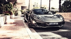 mclaren, auto, machine, cars, cars, style - wallpapers, picture