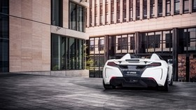 mclaren, mclaren mp4-12c spider, auto, sport - wallpapers, picture