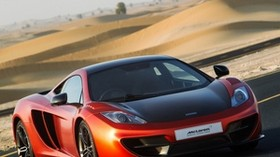 mclaren, mp4-12c, supercar, track - wallpapers, picture