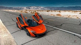 mclaren, p1, exotic, hypercar, hybrid - wallpapers, picture