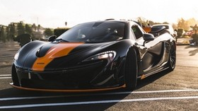 mclaren p1, mclaren, sports car, supercar, luxury - wallpapers, picture