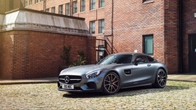 mercedes, amg, gt s, edition 1, uk-spec - wallpapers, picture