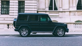 mercedes benz, g class, g wagen - wallpapers, picture