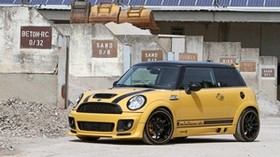 mini, cooper, s, r56, tuning, minitune, hatchback - wallpapers, picture