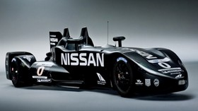nissan, deltawing, experimental race car - wallpapers, picture