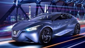 nissan friend-me concept, nissan friend-mi concept, nissan, concept - wallpapers, picture