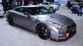 nissan, gt-r, gtr, nismo, chicago, car show, 2014 - wallpapers, picture