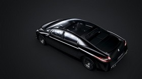 peugeot, 908 rc, black, top view - wallpapers, picture