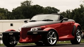 plymouth prowler, plymouth, retro - wallpapers, picture