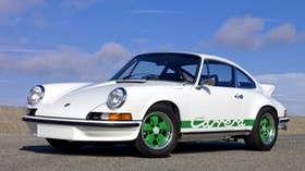 porsche, 911, carrera, rs, 2 7 coupe, 901, 1972 - wallpapers, picture