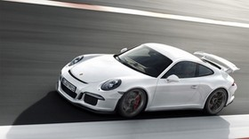 porsche 911 gt3, auto, machine, cars, cars, speed - wallpapers, picture