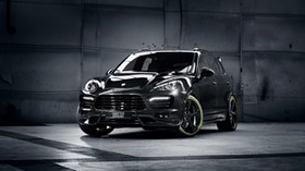 porsche cayenne, techart, porsche, tuning, SUV, jeep, cayenne - wallpapers, picture