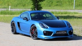 porsche cayman s speedart sp81-cr 360, porsche cayman, porsche, car, sports car - wallpapers, picture