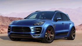 porsche, macan ursa, 95b, 2014 - wallpapers, picture