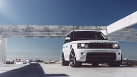 range rover, auto, machine, cars, cars - wallpapers, picture