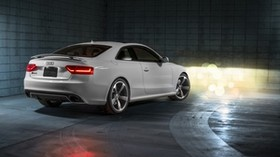 s5, audi, white, coupe - wallpapers, picture