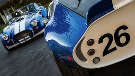 shelby cobra, daytona coupe, 1965, 1967, classic, race cars - wallpapers, picture