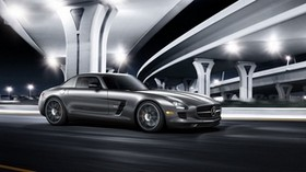 sls amg, sls amg gt, 2013, auto, style - wallpapers, picture