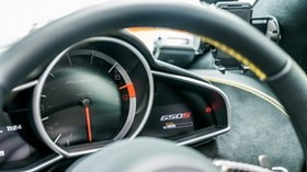speedometer, steering wheel, car - wallpapers, picture