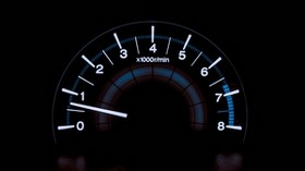 speedometer, arrow, speed - wallpapers, picture