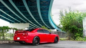 srt8, cars, dodge, tuning, charger, auto - wallpapers, picture