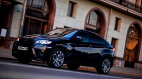 tuning, bmw, bmw, x6, tuning, e72 - wallpapers, picture
