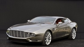 virage, zagato, aston martin - wallpapers, picture