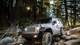 wrangler, suv, jeep - wallpapers, picture