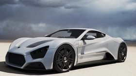 zenvo st1, zenvo automotive, denmark, Denmark's first supercar - wallpapers, picture